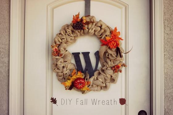Thanksgiving Wreath 2