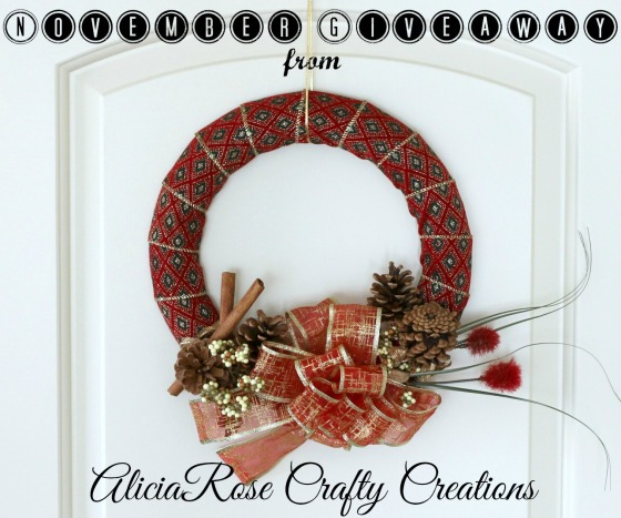 AR Crafty Creations Giveaway