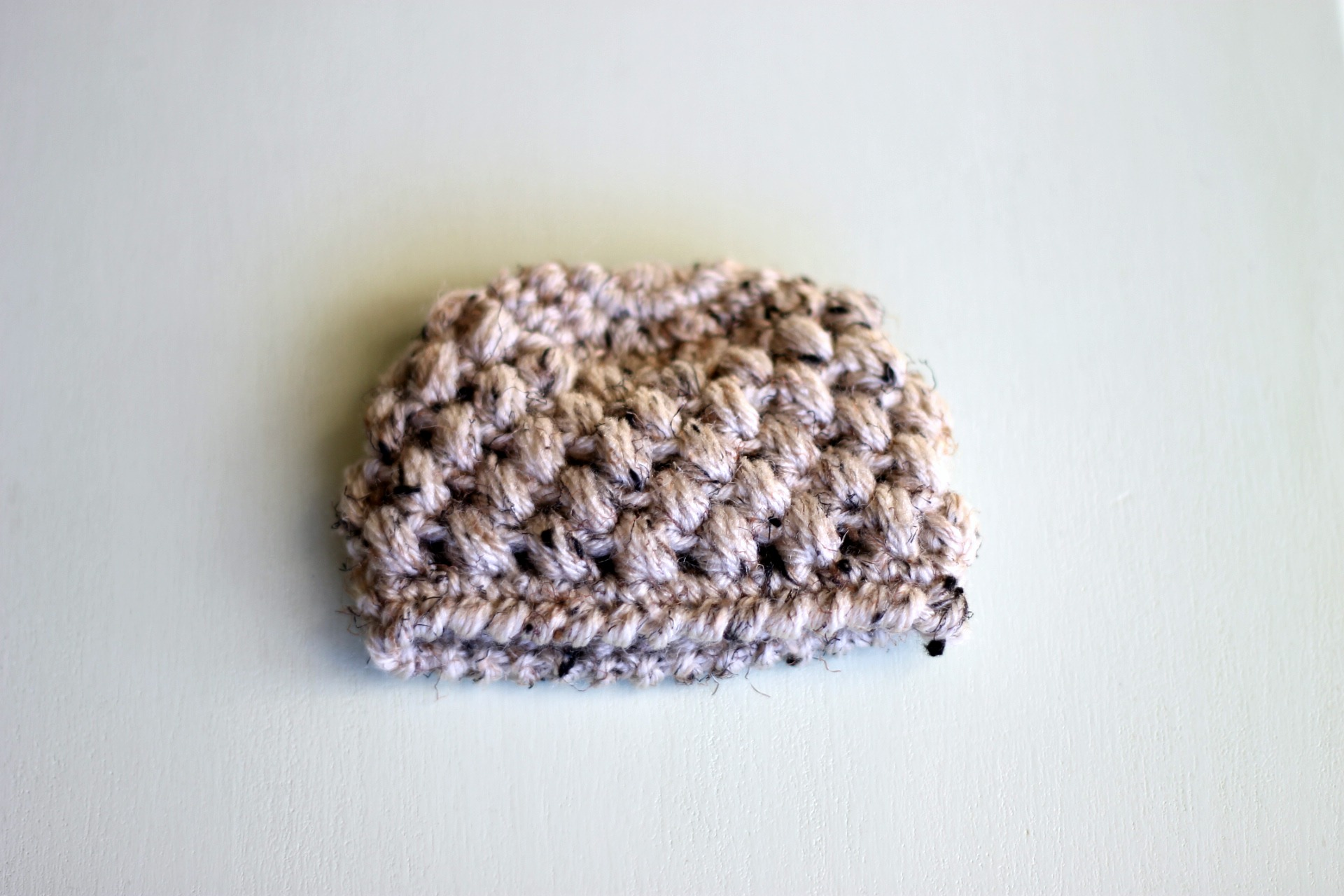 preemie hat pattern | Me + Three {and counting}